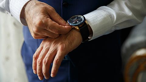 【時計入門】時計選びで後悔しないために知っておくべき3つのポイント