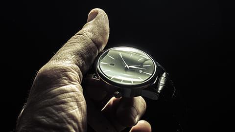 【時計入門】一目置かれる時計専門用語① 「ロレックスの三大発明」